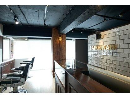 タイコーカン(TAIKOKAN Men's Hair Salon)の写真