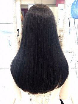 ヘアサロン 美髪(mikami)の写真/髪と地肌に優しいオーガニック天然100%ヘナの【ハナヘナ】【琉球ヘナ】をご用意♪重ねるほどに美しく☆