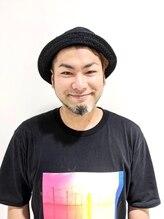 ブローテ ヘアアンドメイク(brote hair&make)仙田 勇一