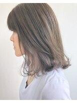 ヘアメイク オブジェ(hair make objet)inner purple color☆★KAI☆★