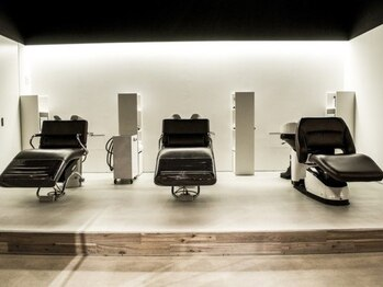 ドゥーテ(DOUX TE)の写真/全国1000店舗のみ取扱いの【EraL】ヘッドスパ!従来の気持ちいいだけのヘッドスパとの違いを体感してみて◎