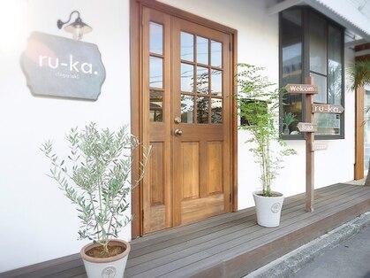 ルーカ(ru-ka.)の写真