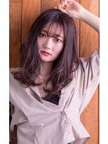 ヘアサロン リコ(hair salon lico)ヘルシーレイヤー×大人かわいい【hair salon lico】