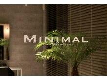 ミニマル(Minimal)