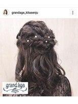 Instagramスタイル