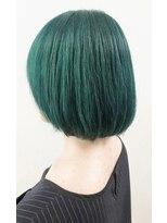ソース ヘア アトリエ 京橋(Source hair atelier)【SOURCE】ヴィヴィットグリーン