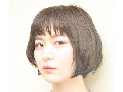 ヘアー スターズ(hair stars)の写真