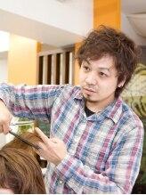 ヘアーサロン ドゥークス リアン(hair salon Douxs Lien)殿木 大輔