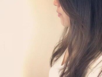 ヴィハーラ ヘアアンドビューティーライフサロン(VIHARA HAIR BEAUTY LIFE SALON)の写真/【93%天然由来成分配合AVEDAカラー】ヴィハーラ独自配合◇オーガニックでダメージレス&感動の艶髪が実現