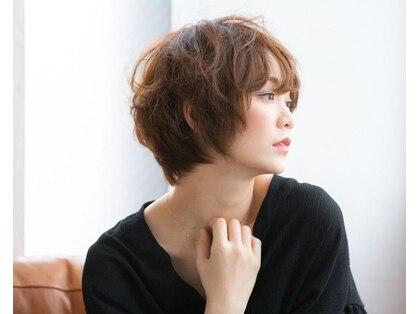 ヘアーサロン タカヒロ(Hair Salon TAKAHIRO)の写真