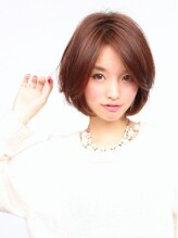 バランス ウィズ ケーズヘアー(VALANCE with k's hair)
