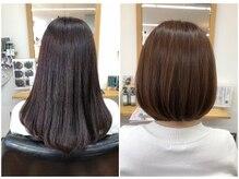 ヘアー サロン ニータ(hair salon nita)