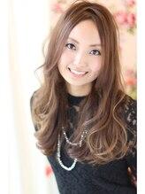 マーリャヘアー(mallia hair)mallia☆スウィートセミロング