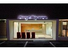 パークススクエアヘッドショップ(Parx Square head shop)の雰囲気(明るく親しみやすいstaffばかりです☆)