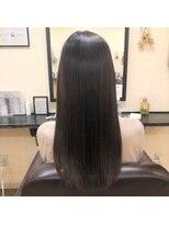 ボブヘアー 倉敷店(BOBHAIR)髪質改善トリートメント