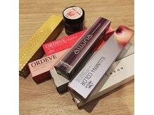 ココヘアアンドスパ(COCO Hair&SPA)の雰囲気(イルミナカラー取扱い店。なりたい色を見つけましょう★)