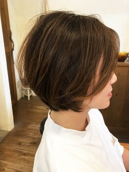 フィールソーナイス フォーヘアー(FEEL SO NICE FOR HAIR)の写真/いつまでも可愛くいたい!そんな気持ちをお手伝いさせていただきます◎今まで出会えなかった新しい自分に♪