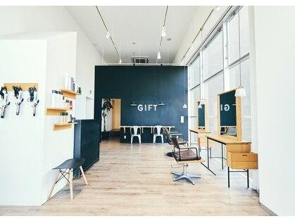 ギフト(GIFT)の写真