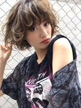 ヘアスタジオ ジュピター(hair studio jupiter)『jupiter/つくば』無造作ショート