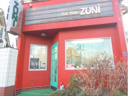 ズニ(ZUNI)の写真
