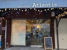 アトランティス 上野芝東側店(Atlantis)