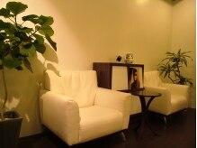 ジャッカ(giacca)の雰囲気(こだわりのインテリアが空間の心地良さを与えてくれます。)