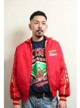 Barber「山藤 貴宏」を指名したほうがいい3つの理由。