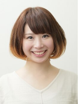 和二の写真/【嵐山】自慢のカラーはダメージレスで色持ち◎!潤う艶髪が実感できる上品カラーは《和二》にお任せ☆