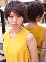 キアラ(Kchiara)【kchiara】大人の為のカジュアルショート・川野直人