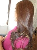 【M3Dピコアミノ】髪質改善ストレート