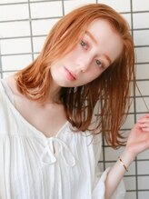 ラフィスヘアー ハーツ 松井山手店(La fith hair hearts)