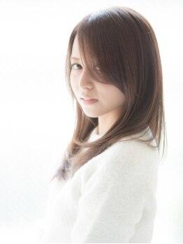コアフィールドマサコ 北島店の写真/北島/New Open☆大人女性から愛される人気サロンMASAKOがhair LuraというNew brandとして待望のオープン♪