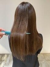 ヘアー デザイン グランツ(Hair Design Glanz)