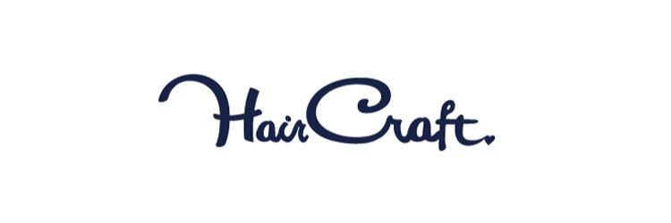 ヘアークラフト(Hair Craft.)のサロンヘッダー