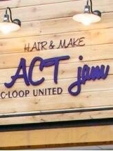 アクトジャム(ACT jam)ACT jam