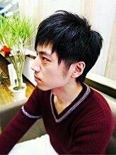アニス フォーヘアーテーラーメイド(ANIS for hair taylor made)シルエットコントロール2ブロック