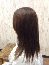 ヘアポット(hair pot)