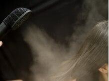 コラゾン イオンモール長久手店(Corazon)の雰囲気(髪に潤いを与えて、ツヤやかな柔らかい手触りの美髪に。)