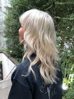 ブロック ジャポン(bloc japon)White blond