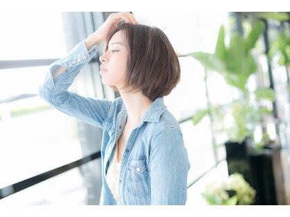 ヘアショップエヌアンドエー 久喜 栗橋店(hairshop N&A)の写真