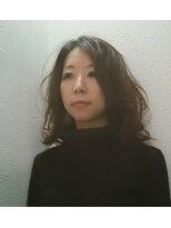 エソラ(esola)☆大人かわいい 無造作 ふわミディ【esola】