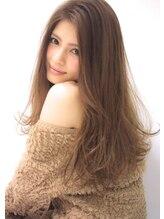 オプスヘアーフェリース(OPS HAIR feliz)ベッドカール☆小田莉加子