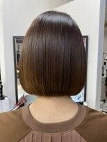 コレットヘア(Colette hair)酸性縮毛矯正
