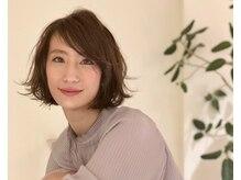アニモ 吉川店(animo)の雰囲気(丁寧なカウンセリングで、「こうなりたい!」を叶えます。)