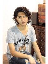 スフィーダ(SFIDA / 92co.)ian hair