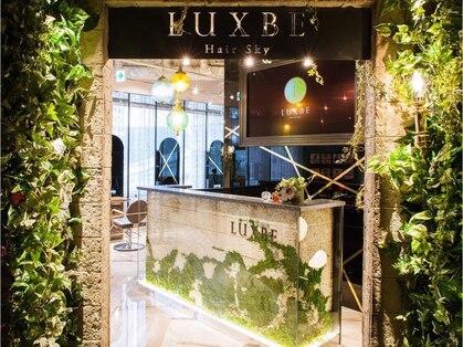 ラックスビー スカイ 梅田店(LUXBE SKY)の写真