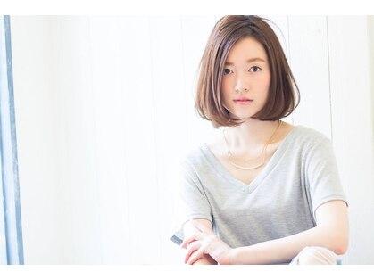 ドルチェ ヘアー 横堤店(DOLCE hair)の写真