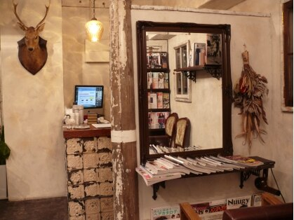 マチルダ ヘアーサロン(Matirda hair salon)の写真
