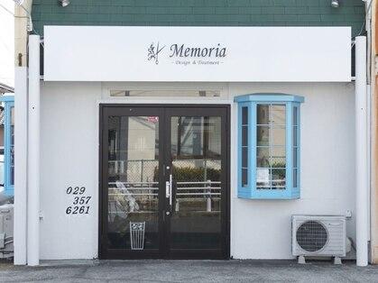 メモリアデザインアンドトリートメント(Memoria Design&Treatment)の写真