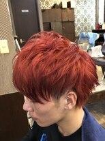 ヘアショップジャマー(Hair shop JAMMER)メンズショート